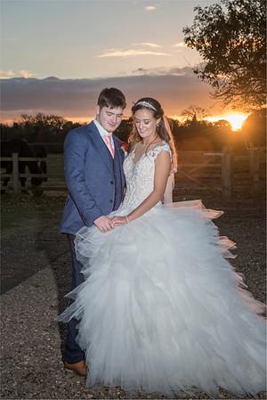 Keri & Dan Wedding Blogged 051116