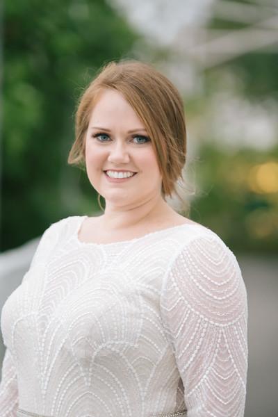 Jenny's Bridal Session