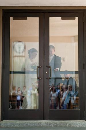 rachel and joey wedding