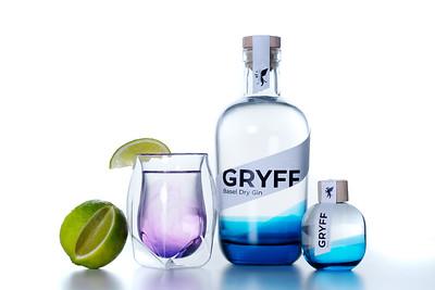 2021 I Gryff Gin