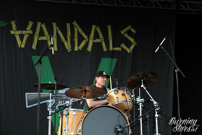The Vandals @ Doheny State Beach (Dana Point, CA); 04/07/18