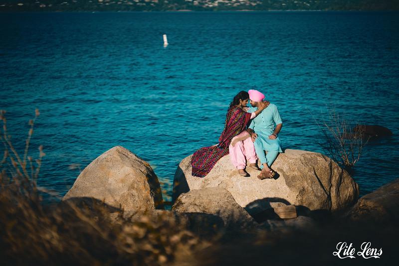 Deep Sandhu's Wedding
