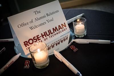 Rose-Hulman Alumni Event