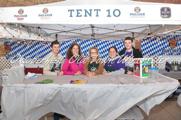Oktoberfest Winchester, VA 10.13.17