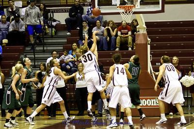 2010-12-28 Lady Griz 75 over Utah Valley 53