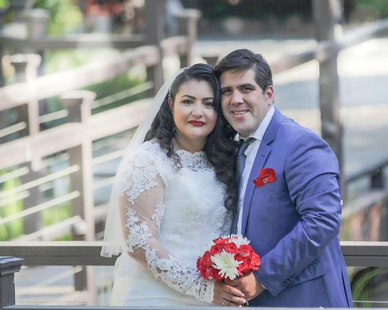 Wedding Celeste and Jorge