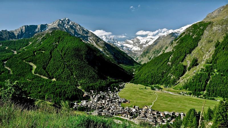 Cogne - Aosta Valley