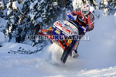 2012.02 MK-Sprint, Kitee day 2
