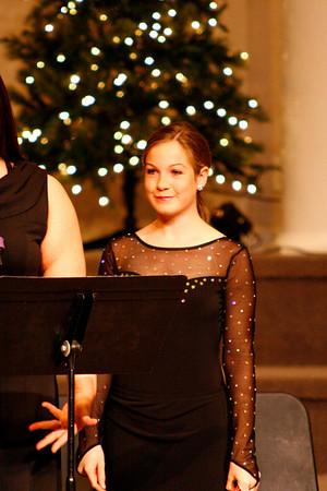 PBS Christmas Choir Program 2007