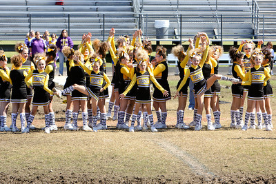 2009 Quinlan Cheer Competition