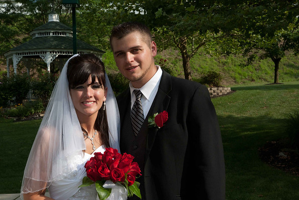 Tara & Eric