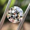 1.53ct Old European Cut Diamond, GIA I VS1 6