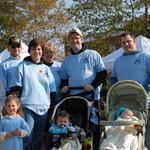 2008 Columbus Asthma Walk