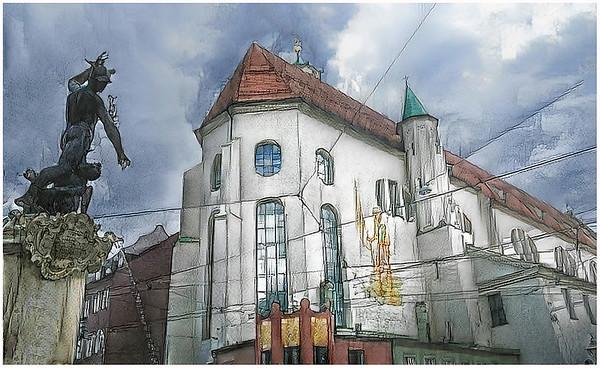 Augsburg Fantasy