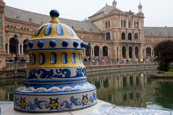 Sevilla, Seville, Andalusia