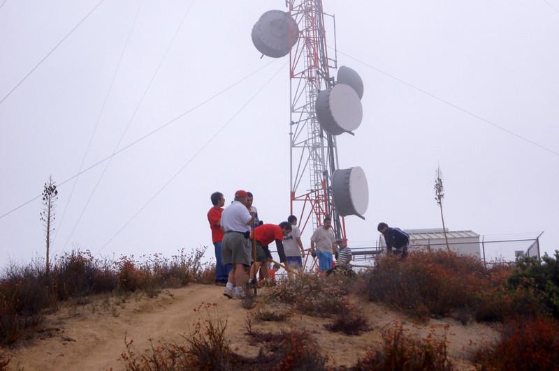 20110911026-Eagle Scout Project, Steven Ayoob, Verdugo Peak.JPG