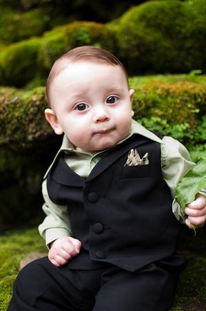 NOAH BABY PICS