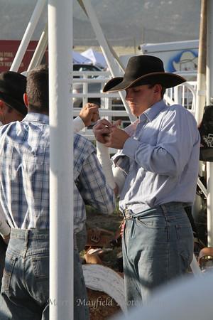 Raton Rodeo 2012