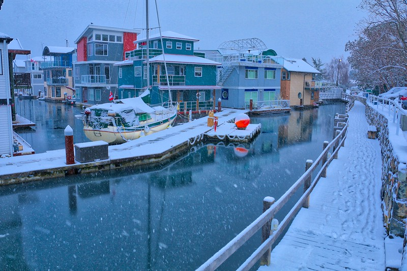 Westbay Marina