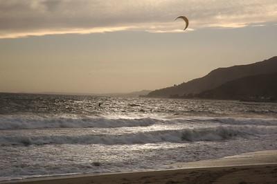 Malibu (Sunset) Beach