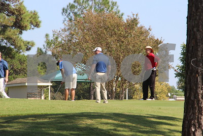 10/5/15 Salvation Army Hosts 5th Annual Tee Off For Toys Golf Tournament by Susan Wells