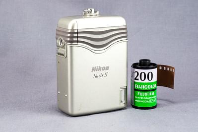 Nikon Nuvis S, 1998