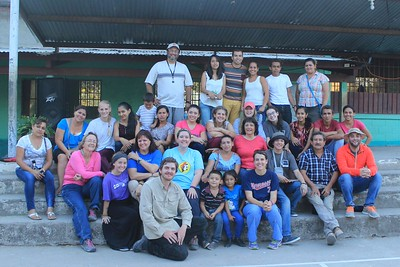 Mission Honduras 2016
