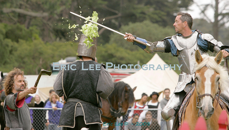 San Francisco Renaissance Faire 2008