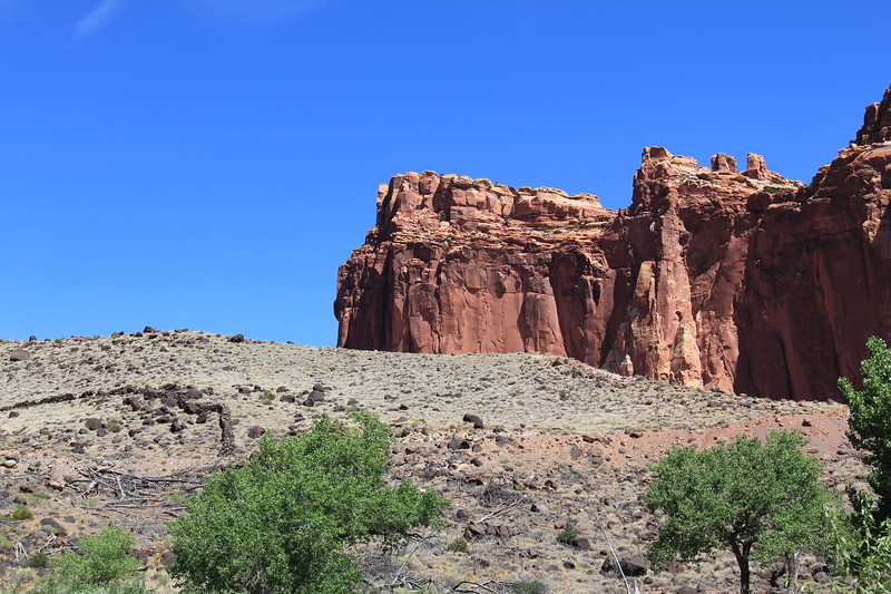 20170618-091 - Capitol Reef National Park - Scenic Drive.JPG