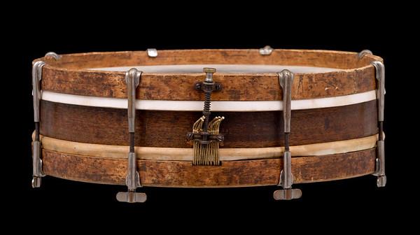 Ludwig & Ludwig Thumb Rod Drum