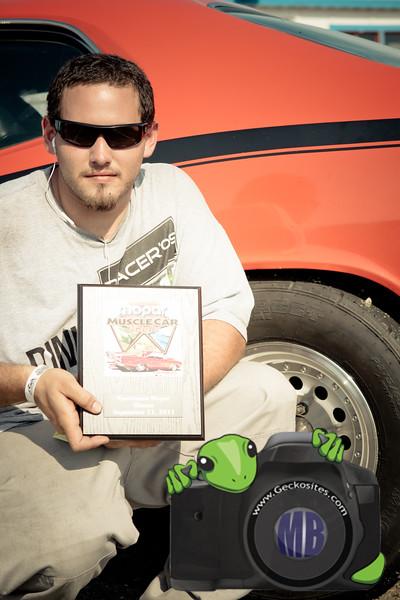 Mopar MuscleCar Magic - Sacramento Raceway 9-11-11
