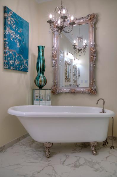 Chesterfield Bathroom #3