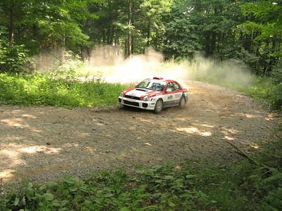 Rally WV 2007
