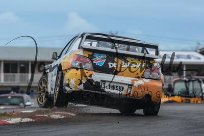 Rally Barbados 2015