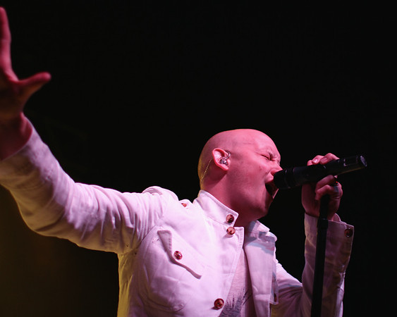 The Fray @ The Orpheum Theater
