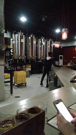 Vanish Farm Brewery