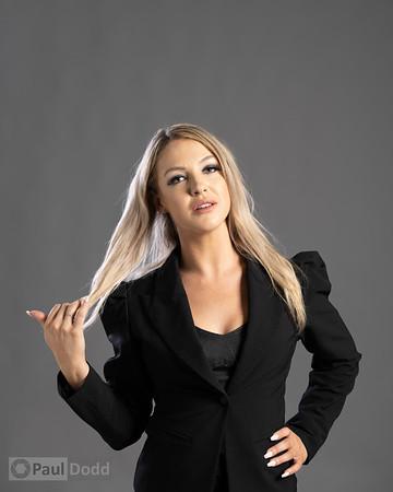 Larissa Jayde