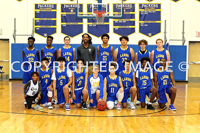 JV BOYS BASKETBALL TEAM PICS