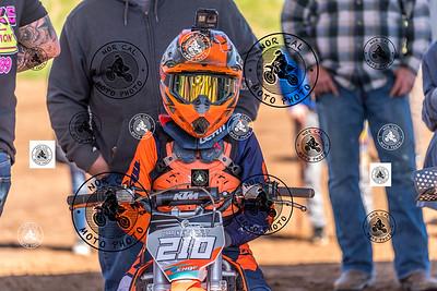 Race 6 65cc Beg