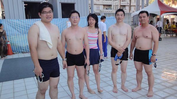 20100531 游泳錦標賽