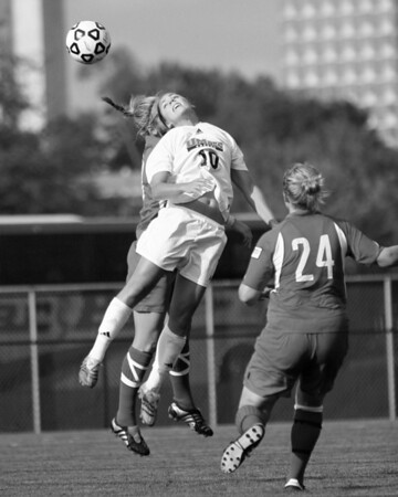 University of Massachusetts NCAA Women's Soccer 2006