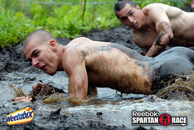 Ottawa Spartan Sprint 16th June