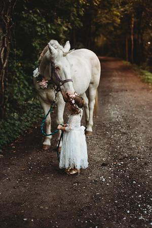 Maggi Unicorn Mini. take 2