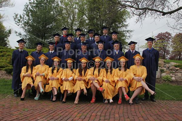 baccalaureate . 5.16.14