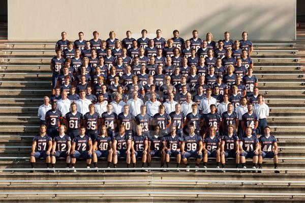 Wheaton College 2011 Football Team