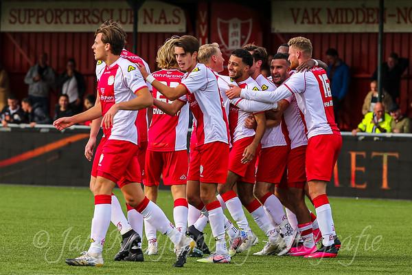 20200926 IJsselmeervogels vs Jong Volendam