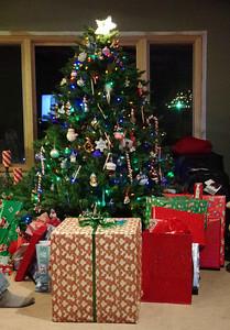 Christmas' PAST