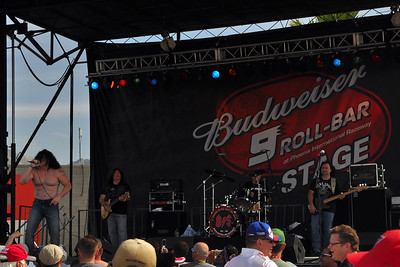 BS Tribute Band
