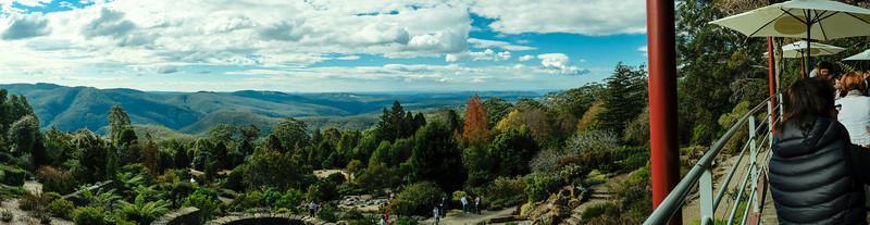 Tomah Botanical Garden