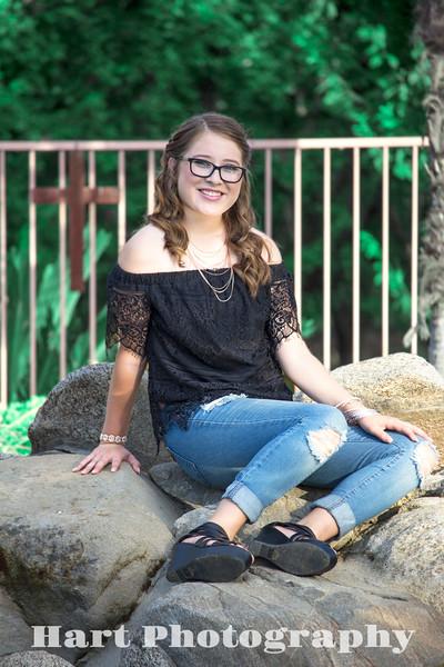 Taylor Sweet 16